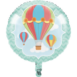 Parti Dünyası - Up Up Away Folyo Balon