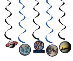 Converting - Uzay Partisi 5 li Süs Dalgası