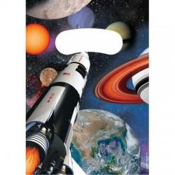 Converting - Uzay Partisi 8 li Hediye Poşeti
