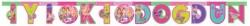 Parti Dünyası - Winx Butterflix İyi ki Doğdun Harf Afiş