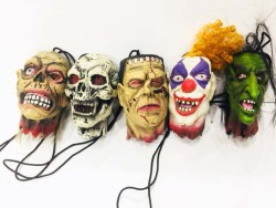 Parti Dünyası - Yaratıklar 30 cm Asma Dekor Süs