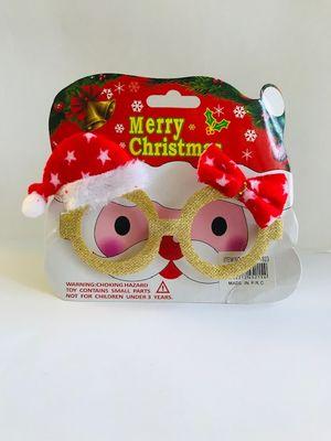 Yeni Yıl Simli Gözlük