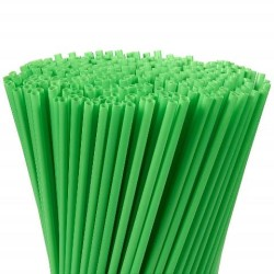 - Yeşil Renk Pipet 100 Adet