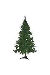 Parti Dünyası - Yılbaşı Çam Ağacı 210 cm 397 Adet Dal