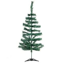 Parti Dünyası - Yılbaşı Çam Ağacı 90 cm 75 Dal Kutulu