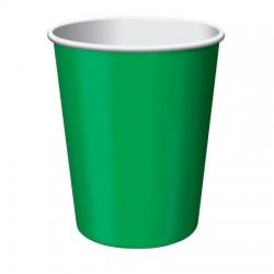Parti Dünyası - Zümrüt Yeşili Bardak